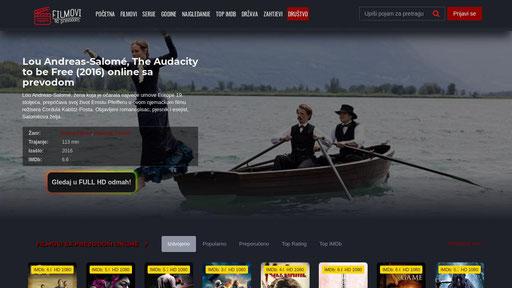 Filmovizija erotski filmovi