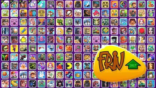 Friv®   FRIV.COM : The Best Free Games!  Juegos