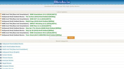 Hdmoviesmaza.live - Download latest hd mobile pc movies in...