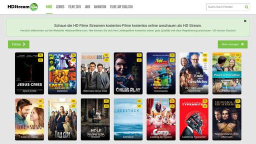 Anschauen online deutsche kostenlos filme Die Croods