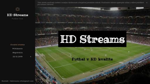 Hdstreams.Tv