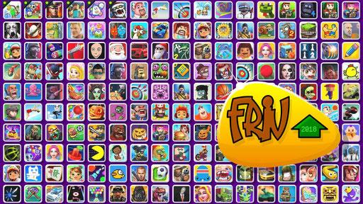juegos friv 3 gratis 2018