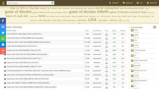 Torrent thrones deutsch game of Torrent Download