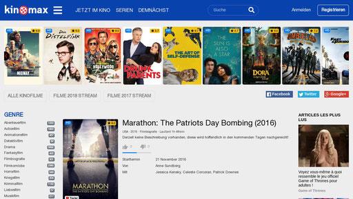 Schauen online filme kostenlos Filme und