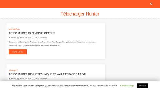 Streamhunter.Net