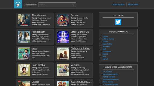 Masstamilan Io Download Tamil Mp3 Songs Tamil Movie