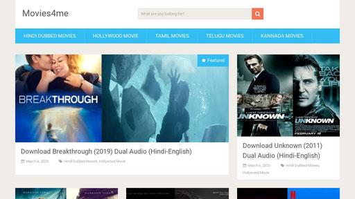 Download movies4me cc Movie4me 2020: