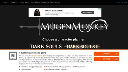 Soulsplanner Com Traffic Ranking Ahnlichkeits Xranks Com Unfold dark souls 3 character planner by kadichman, 08 jul 2017 05:49. xranks