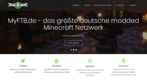 deutsche minecraft server