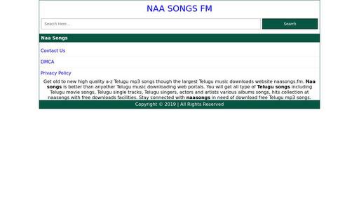 Sensongsmp3.co.in - 2020 telugu, tamil songs download...