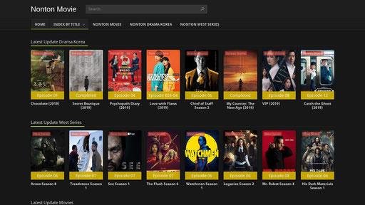 film online terbaru subtitle indonesia