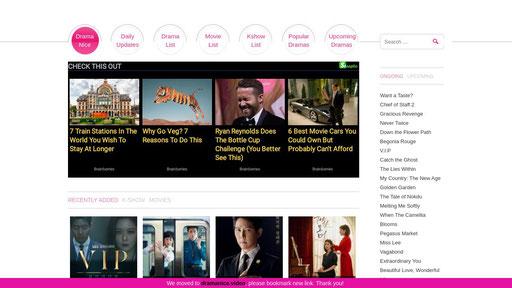 Free dramanice watch Dramanice Korean