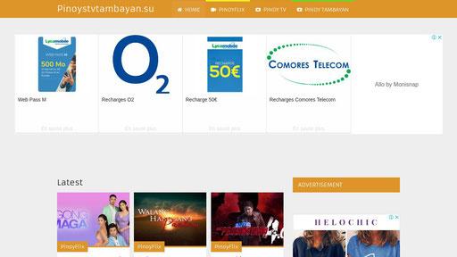 Tambayan chat pinoy online OFW Pinoy