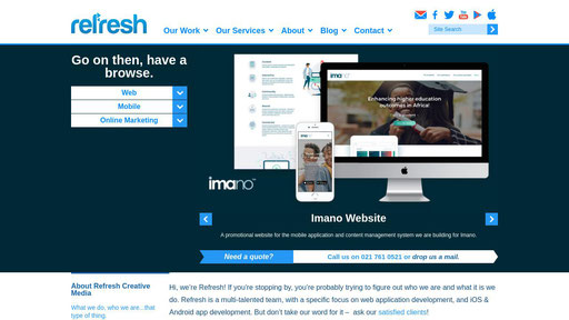 erwachsene blog websites