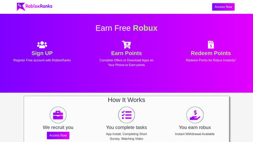 Rbxboost Robuxwalls Robloxranks Com Roblox Ranks Earn Free Robux Daily