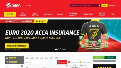 Sports betting uganda online red sports betting ag app