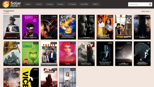 25 best 123-movie.cc Alternatives - Xranks
