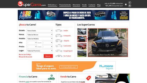 Supercarros Com Compra Y Vende Carros En Republica Dominicana Y Santo Domingo Construímos este lugar mágico para aqueles que, sempre quando cruzam uma loja de uma grande marca, pensam: supercarros com compra y vende carros