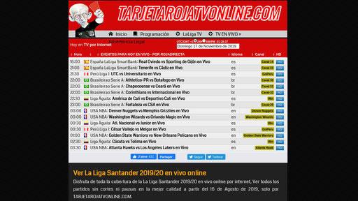 Aventurero Unidad Galería Pirlo Tv Roja Actem Madrid Com