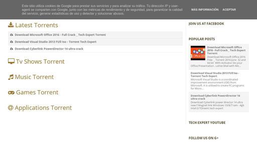 Cracked Torrent Org Games Software Official Torrent