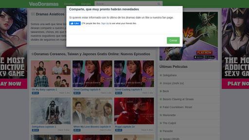 Doramas Online Sub Espanol Gratis Veodoramas Aqui podras encontrar y descargar doramas de todo el mundo traducidos al español latino antes que nadie. doramas online sub espanol gratis