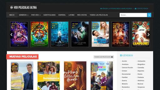 Ver Cine Online Gratis En Español Sin Registrarse