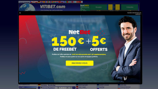 Vitibet sure wins betting betting on football 101 bag