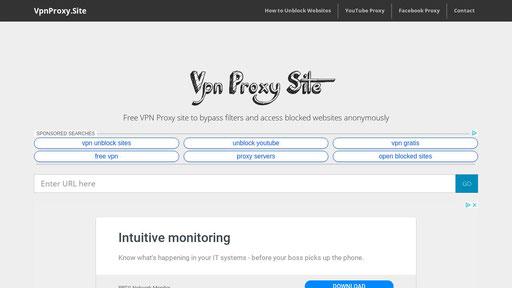 Proxy site youtube Free web