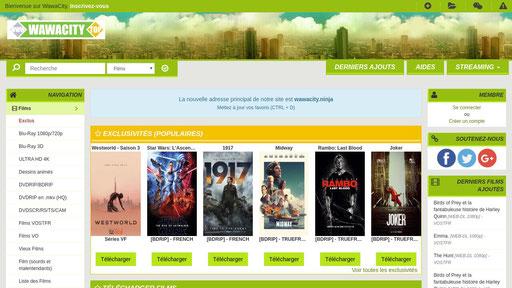 Emule Island Site De Telechargement Gratuit Obtenir wawacity films téléchargement en français sans inscription. emule island site de telechargement