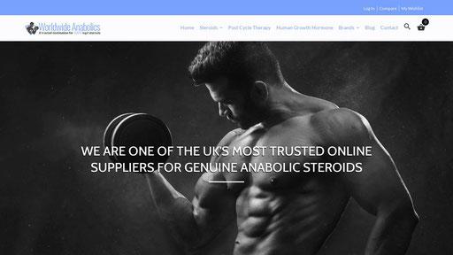 Buy steroids online uk | worldwide-anabolics.com