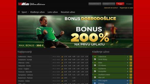 Premier sports betting kladionica rezultati binary options indicator no repaint scalper