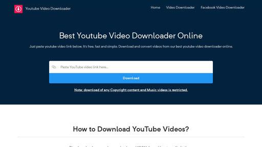 Youtube-video-downloader.xyz - Youtube video downloader...