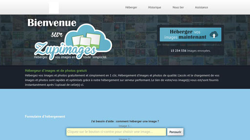 Hebergeur D Image Hebergement D Image Et Upload De Photo