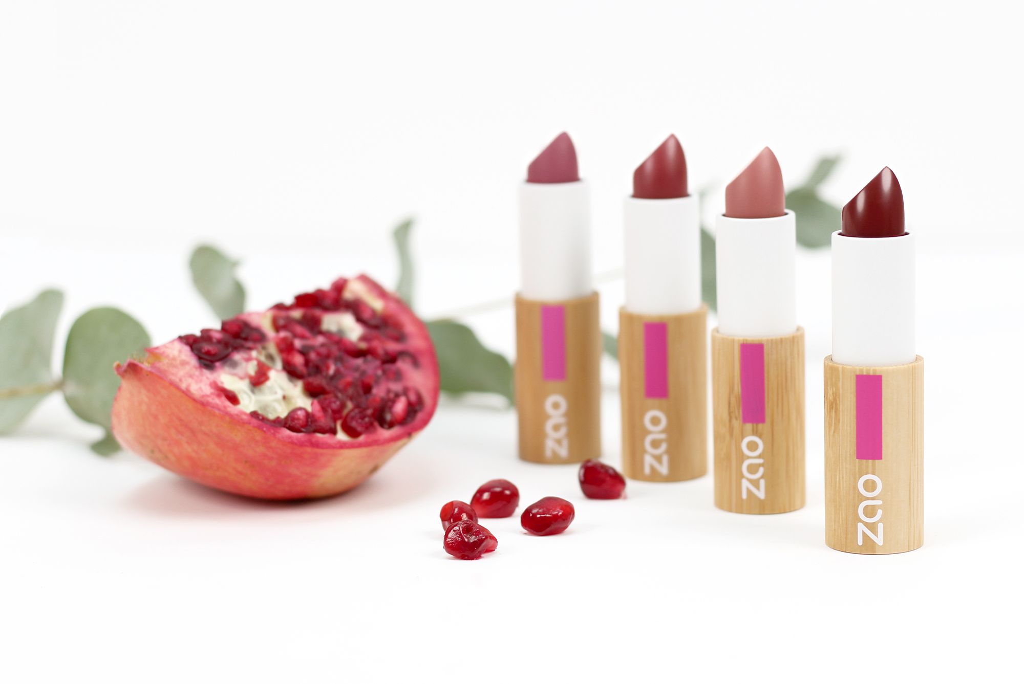 Cocoon lipstick