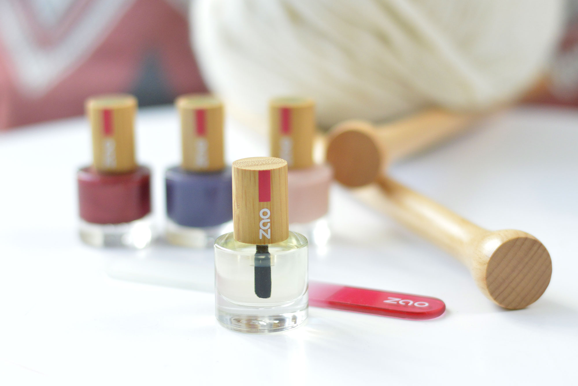Nail and cuticle care oil