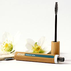 Volume & sheathing mascara